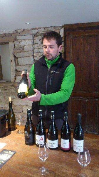 Domaine des Gandines vinerna.JPG