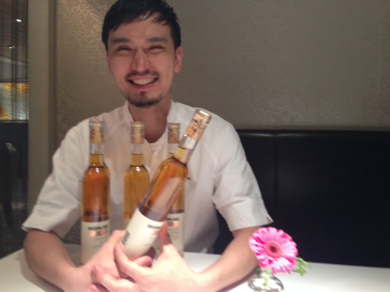 Namae-san och cider.jpg