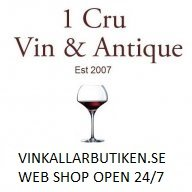 1Cru Vin o Antique