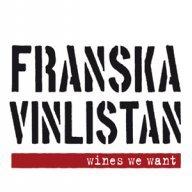 Franska Vinlistan